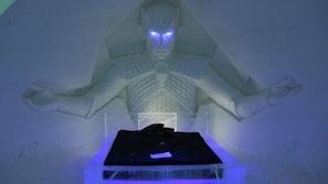 شاهد: فندق جليدي في فنلندا مستوحى من Game of Thrones.. وهذا سعر الغرفة