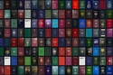 إنفوجرافيك: الشعوب العربية الأكثر حصولًا على الجنسيات الأوروبية