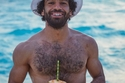 محمد صلاح يستمتع بإجازته في المالديف 1