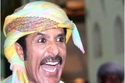 ضحكة الفنان عبدالله بالخير الشهيرة