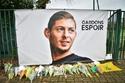 الإعلان عن العثور على جثة اللاعب الأرجنتيني إيميليانو سالا