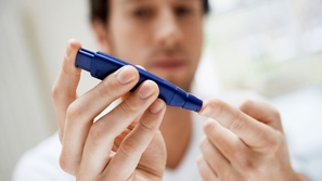 هذه هي أعراض مرض السكري من النوع الثاني لدى الرجال