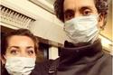 هذه الصور تُظهر كيف يحارب المشاهير انتشار فيروس كورونا