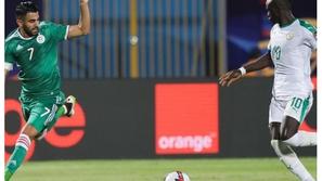 صور: تعرف على التشكيلة المثالية لكأس الأمم الأفريقية 2019