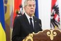 ألكسندر فان دير بيلين (رئيس النمسا)