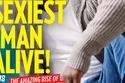 مجلة People كشفت عن هوية الرجل الذي اختارته هذا العام