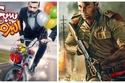 5 أفلام في مواجهة قوية خلال عيد الفطر.. أيها ستحرص على مشاهدته؟