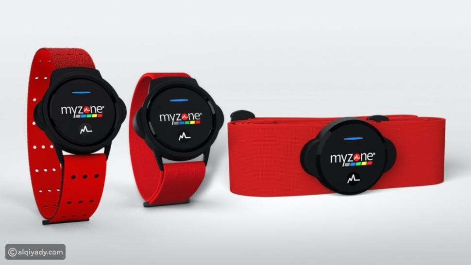 مواصفات ومزايا سوار اللياقة البدنية الجديد MZ-Switch