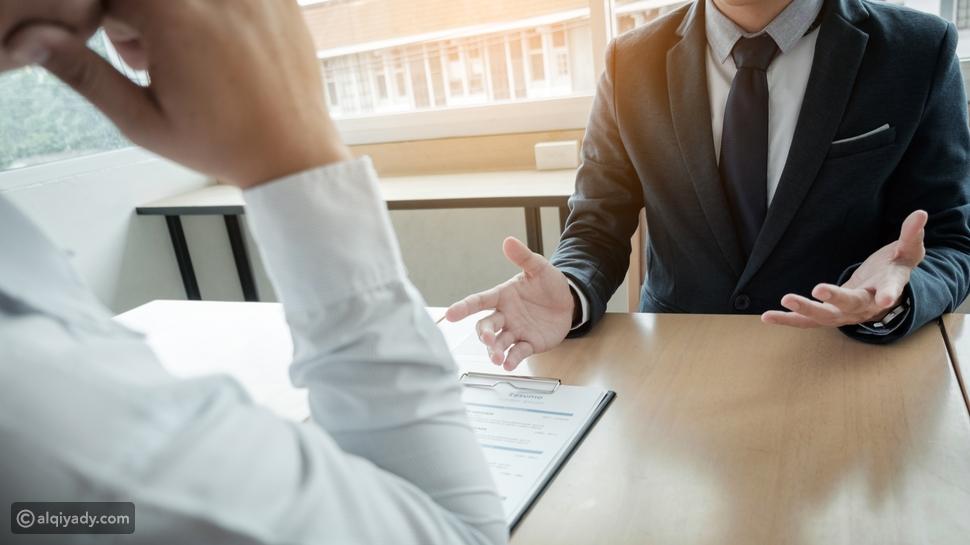 مقابلة العمل: 4 أشياء عليك إصلاحها إذا واصلت عدم الحصول على الوظيفة