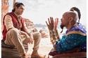 صور:العالمي مينا مسعود يشارك في مهرجان الجونة.. ورامي مالك ضمن القائمة