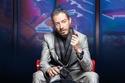 أحمد زاهر في مسلسل البرنس