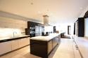 مطبخ كبير وراقي بداخل منزل رونالدو في مدينة تورينو الإيطالية
