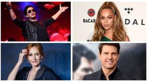 أغنى مشاهير العالم: ثرواتهم أكبر من ميزانيات دول