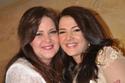 الفنانة دلال عبدالعزيز في عقد قران ابنتها دنيا سمير غانم 1