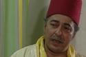 العمدة سليمان غانم في مسلسل ليالي الحلمية