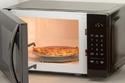 لا تقم بتسخين الطعام الذي يحتوي على زيوت أو فلفل حار
