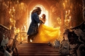 1) Beauty and the beast