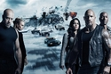 2) the fate and the furious