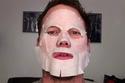 الممثل كريس برات في كواليس برنامج لايت نايت