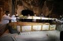 اكتشاف مقبرة أثرية جديدة في مصر تعود لعصر الرعامسة 3