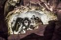 اكتشاف مقبرة أثرية جديدة في مصر تعود لعصر الرعامسة 2