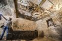 اكتشاف مقبرة أثرية جديدة في مصر تعود لعصر الرعامسة 1