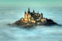 """قلعة """"هوهيتسوليرن""""في ألمانيا"""