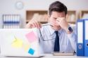 الضغط النفسي في العمل