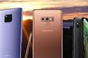 3 هواتف ذكية جديدة في مناقسة قوية للفوز برضا المستخدمين
