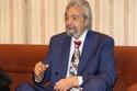 فنان ورياضي ومقاتل: سمير الإسكندراني صاحب المواهب المتعددة