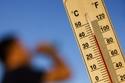 أعلى درجات حرارة في العالم:
