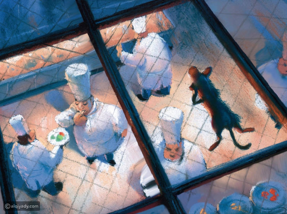 يوم الحيوانات الأليفة: أفلام حلوة تستمع بها مع رفاقك