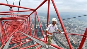 تعرف على أخطر الوظائف على وجه الأرض: 7 أعمال لن تتخيل أنها تجد موظفين!
