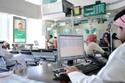 بلغت استثمارات البنوك الإماراتية في السعودية ومصر 90.4 مليار درهم