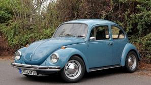 فولكسفاجن تنتج آخر سيارة بيتل على الإطلاق وهكذا يمكنك شرائها إذا أردت