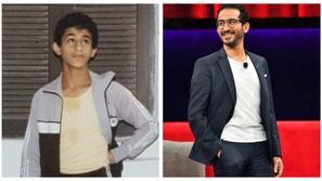 نجوم عرب صدموا الجمهور بصورهم في فترة المراهقة: بعضهم لن تتعرفوا عليهم