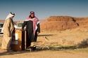 """الأمير محمد بن سلمان يدشن """"رؤية العلا"""" 1"""