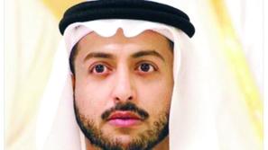 وفاة الشيخ خالد بن سلطان آخر أبناء حاكم الشارقة الذكور