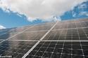 إطلاق أول خط قطار في العالم يعمل بالطاقة الشمسية 1