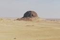 مصر تفتتح هرم اللاهون الأثري للمرة الأولى بعد اكتشافه بأكثر من قرن