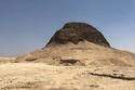 مصر تفتتح هرم اللاهون بعد اكتشافه بأكثر من قرن
