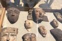 هرم اللاهون يعود تاريخه إلى الأسرة الـ 12 الفرعونية
