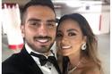 الفنان محمد الشرنوبي يكشف سر انفصاله.. و600 ألف دولار تهدده حبيبته بها