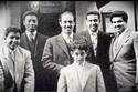 الشيخ صباح الأحمد وصورة نادرة تعود لعام 1954