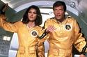 العميل 007 في مغامرة فضائية من فيلم حاصد القمر Moonraker عام 1979