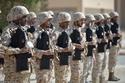 المؤهلات المطلوبة لوظائف الحرس الوطني للرجال والنساء
