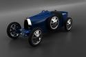 Bugatti Baby II Roadster سيارة بوغاتي الفارهة لأطفال الأثرياء 2