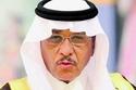 الصحفي والإعلامي السعودي محمد الوعيل