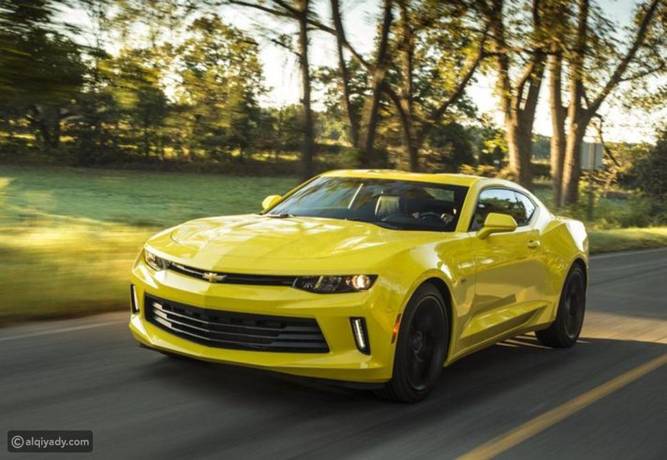 ألوان السيارات ووقوع الحوادث: وما الألوان الأكثر خطورة وأماناً؟