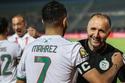 جمال بلماضي مدرب منتخب الجزائر 1